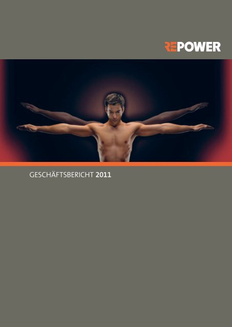 Geschäftsbericht 2011 - Repower