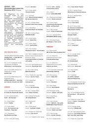 LEIPZIG TOP Veranstaltungen 2014 - Leipzig Tourismus und ...