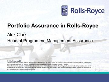Introduction of the rolls royce company management essay