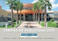 01 portada tarifas Diario 09 (Page 1) - Diario de Ibiza