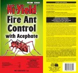 Label 33035 Fire Ant Control Approved 02-05-10 - Fertilome