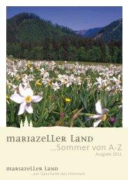 Mariazeller land