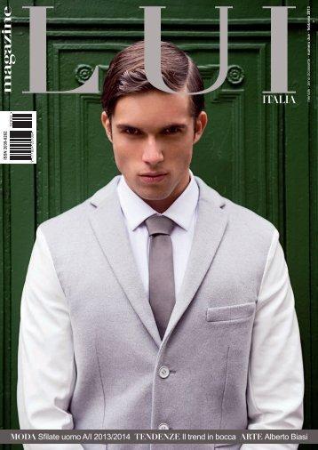 italia - LUI Magazine