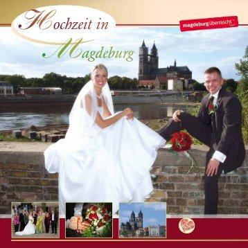 agdeburg ochzeit in - Landeshauptstadt Magdeburg