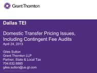 S-3 Transfer Pricing Issues Giles Sutton