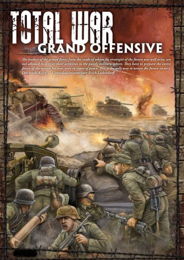 Total War - Flames of War