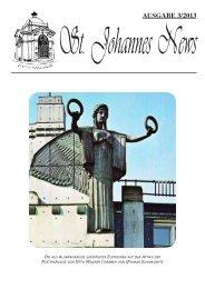 Datei herunterladen - St. Johannes-Nepomuk-Kapelle