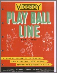 Play Ball Line - 1955 PDF download - Canadian Museum of ...