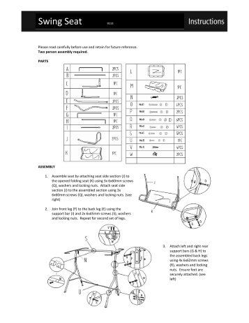 Download Pdf Instructions For Deluxe Easy Fit Awning Coopers Of