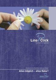 LinoClick - HIAG Handel AG