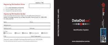 download - DataDot Technology