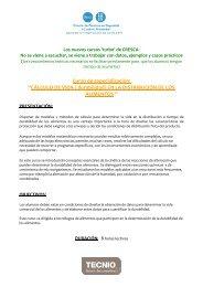 Curso -TURBO-Durabilidad ... - CRESCA - UPC