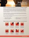 Catalogue de produits pour les camions, les remorques et ... - Gabriel - Page 7