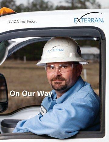 2012 Annual Report - PrecisionIR