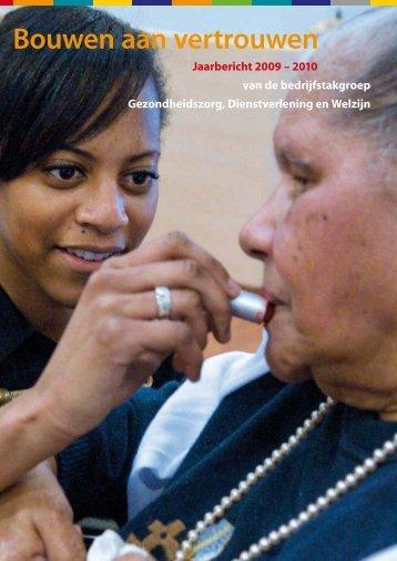 Bouwen aan vertrouwen ROC Midden Nederland - MBO Raad