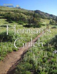 by Derek Griffiths - Colorado Runner