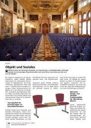 Objekt und Soziales - Kason