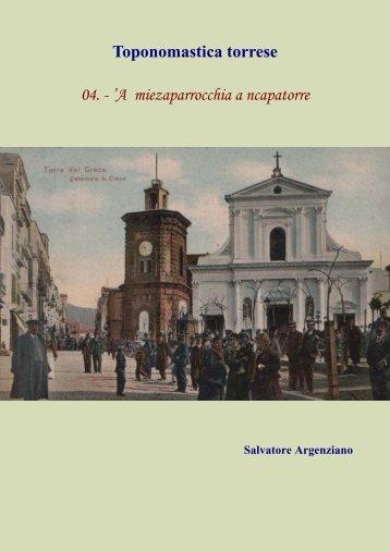 Ncapatorre - Vesuvioweb