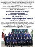 Komm zur Feuerwehr Hohenstadt Wir suchen Dich. mach mit! - Seite 2