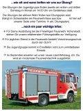 Komm zur Feuerwehr Hohenstadt Wir suchen Dich. mach mit! - Seite 4