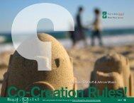 Co-creation Rules - Clickadvisor