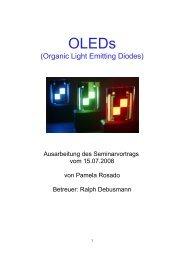 Organische Leuchtidoden (PDF, 1,7 MB)