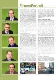 FirmenPortrait - Gewerbeverein Herzebrock-Clarholz