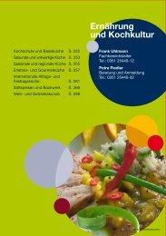 Ernährung und Kochkultur (PDF, 773 KB)