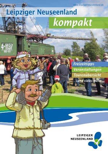 leipziger_neuseenland_kompakt_1_2012 - Stadt Markkleeberg