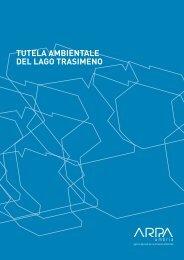 Tutela ambientale del Lago Trasimeno - ARPA Umbria