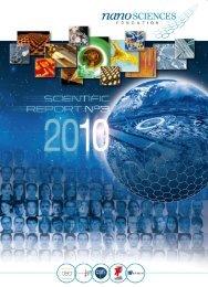 Activity Report 2010 - CNRS