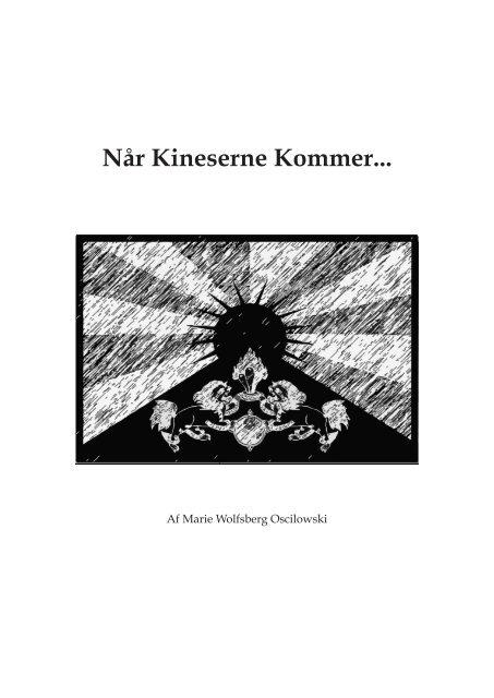 NÃ¥r Kineserne Kommer.pdf - Alexandria