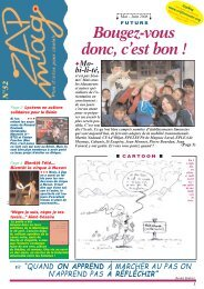 zap n°52.qxp - (CRIJ) Limousin