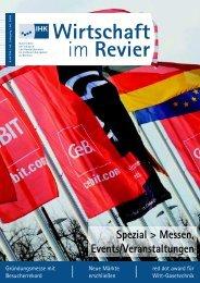 Wirtschaft im Revier - Markus Bau GmbH