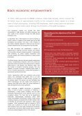 The South African Liquor Industry: our contribution - ARA - Page 5