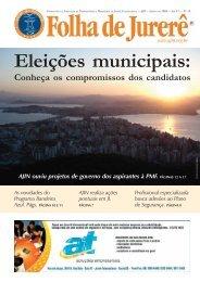 Eleições municipais: - Ajin.org.br