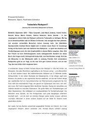 Todesfalle Radsport? - Covadonga Verlag
