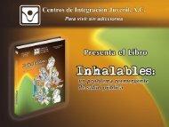inhalables: un problema reemergente de salud pública