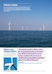 Marine Estate (PDF 699KB ) - Annual report and accounts 2012 ...