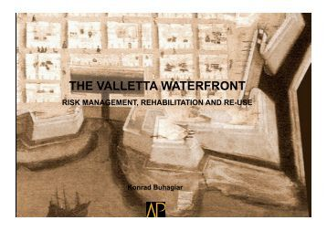 THE VALLETTA WATERFRONT - Qualicities