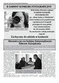 Gmina Morawica po raz kolejny zosta³a okrzyknięta Samorz¹dowym ... - Page 3