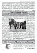 Gmina Morawica po raz kolejny zosta³a okrzyknięta Samorz¹dowym ... - Page 4