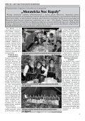 Gmina Morawica po raz kolejny zosta³a okrzyknięta Samorz¹dowym ... - Page 5
