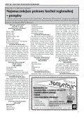Gmina Morawica po raz kolejny zosta³a okrzyknięta Samorz¹dowym ... - Page 7
