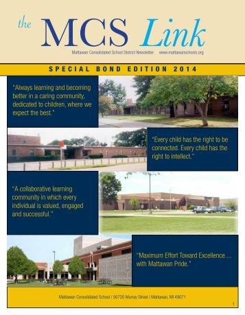 MCS Link V12-Web