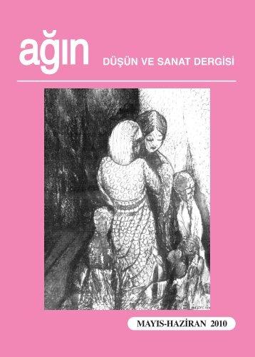 mayis son - Ankara Ağın Derneği