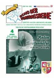 copie echo april 2012.pmd - Demokratisches Forum der Banater ...