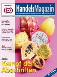 Das neue Pflaumen Muss! - Markant Handels und Service GmbH