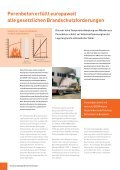Vorbeugender Brand- und Explosionsschutz mit HEBEL ... - Seite 4