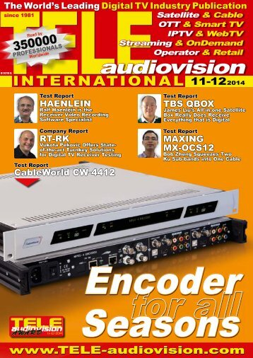 eng TELE-audiovision 1411